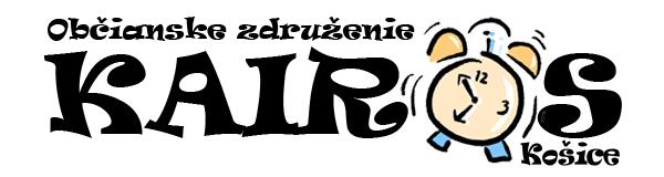 Občianske združenie KAIROS Košice
